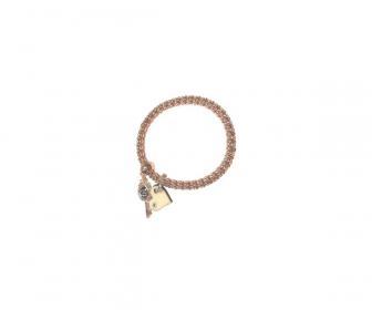 Armband Charms Bronze