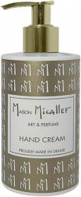 Micallef Art & Perume Hand Cream 250ml