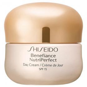 Benefiance NutriPerfect Day Cream SPF 15