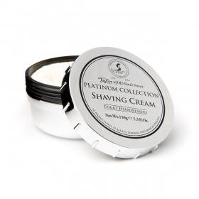 Taylor Platinum Shaving Cream 150g