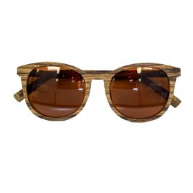 "Sonnenbrille ""Woody"""