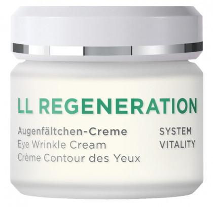LL Regeneration Augenfältchen-Creme