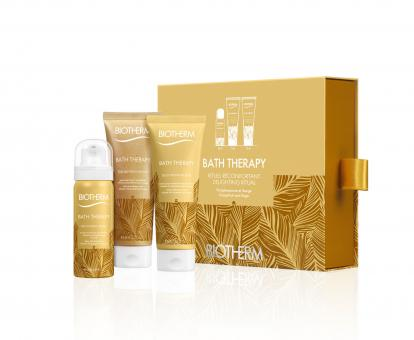 Bath Therapy Delighting Blend Set