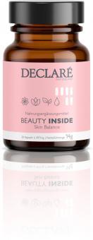 Beauty Inside Skin Balance Nahrungsergänzungsmittel