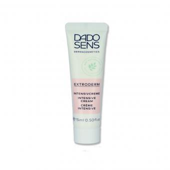 DADO SENS - Extroderm Intensiv Creme 15ml (ab einem 35 € DadoSens Einkauf)