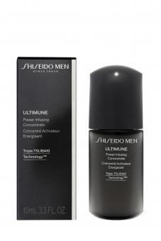 Shiseido - Ultimune Men (ab 49,00 € Shiseido Herrenpflege)