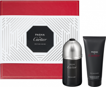 Pasha Noir