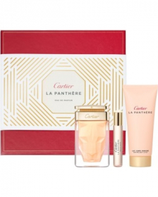 La Panthere Set EDP 50ml+BL 100ml