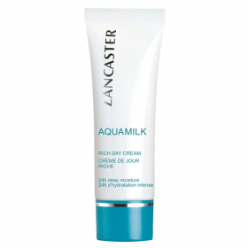 Aquamilk Rich Day Cream