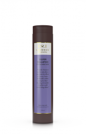 Lernberger Silver Shampoo 250ml