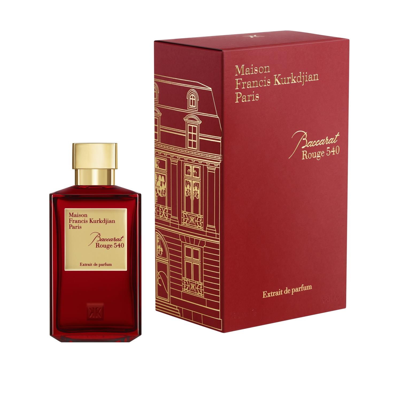 Parfümerie und Kosmetik Kirner   Baccarat Rouge 20 Extrait de ...